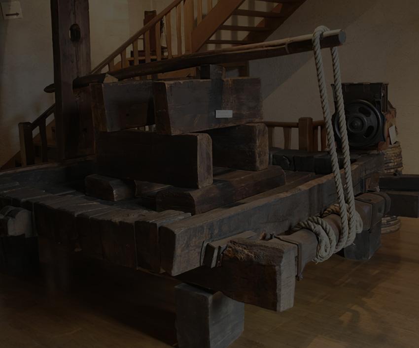 Vins de Saint-Pourçain | Musée de la vigne